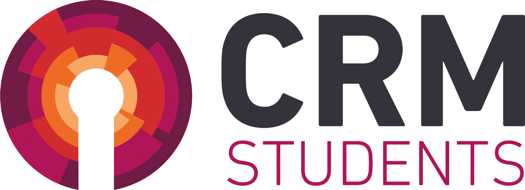 CRM Students Logo