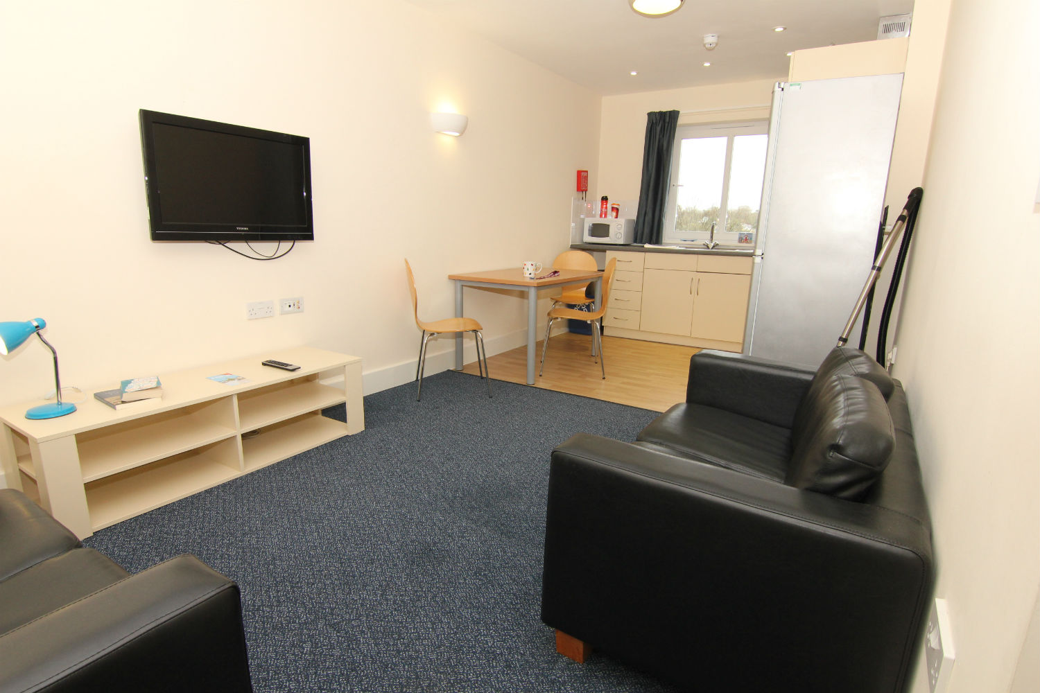 One bedroom flat at The Sidings Penryn